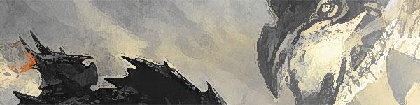 Les dragons sont par bien des aspects les monstres les plus dangereux de l'Empire