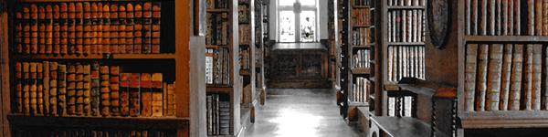 Illustration bibliothèque impériale