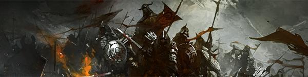 Une attaque Orc dans toute sa fureur !