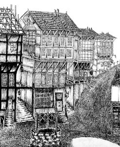 Illustration Cité Impériale